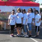 Heart Walk Stockton-2012