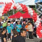 San Joaquin Heart & Stroke Walk 2013
